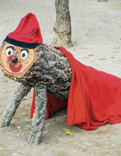 pooping log