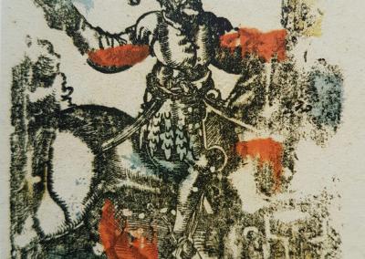 Sint Nicolaas, Goet Heylig Man 1750