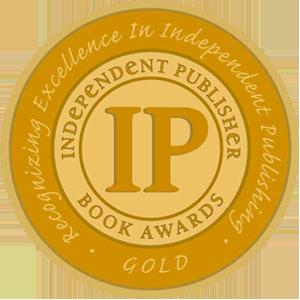 Gold Ippy Medal