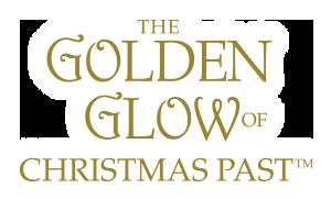 Golden Glow Logo