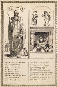 St Nicholas 343 A D