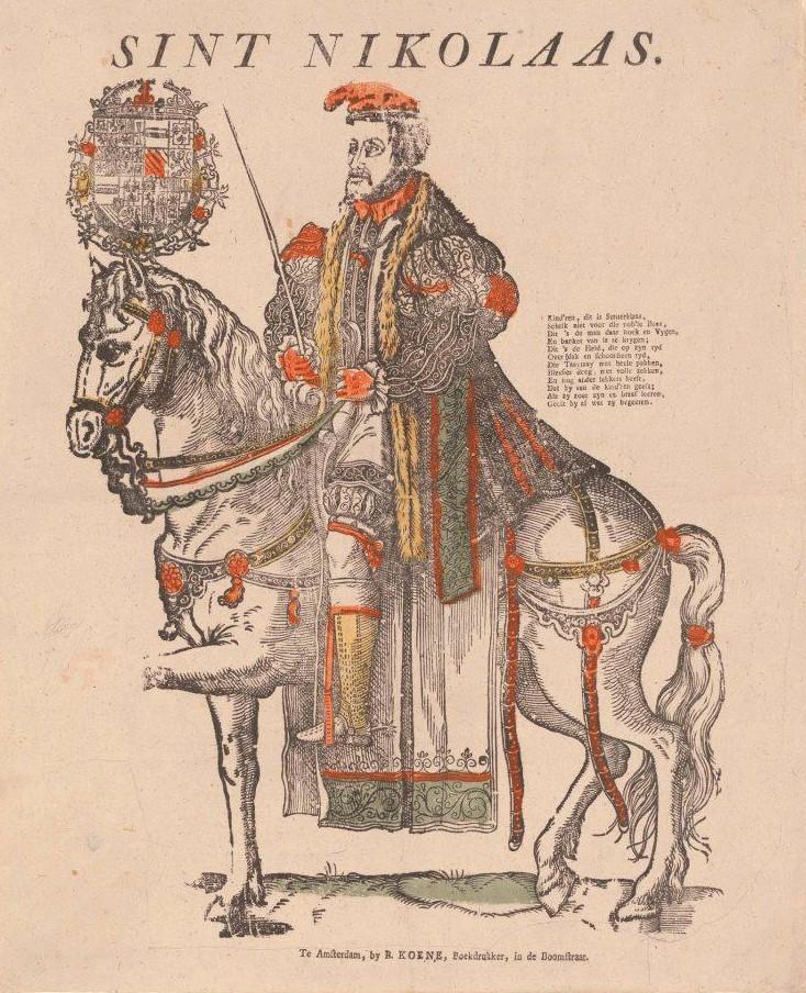 Sint Nikolaas 1760