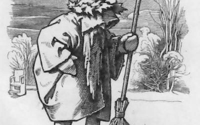 Herr Winter 1847