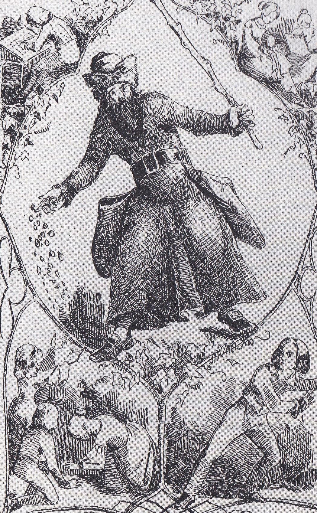 Pelzmartel 1840